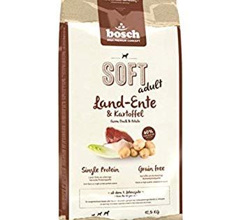 Bosch Hpc Adult Mit Lamm Reis Hundetrockenfutter Fur Ausgewachsene Hunde Aller Rassen 1 X 15 Kg Amazo In 2020 Bosch Hundefutter Hundetrockenfutter Hunde Erziehen