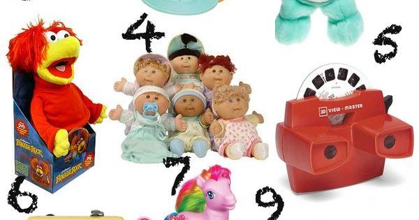 I Love The 80s Toys : S toys sigh i love the pinterest nostalgia