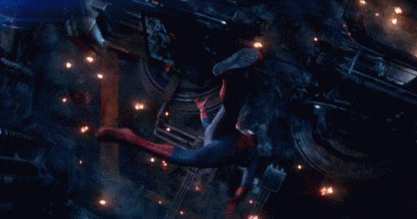 Spider Man Vs Electro Gif Amazing Spiderman Spiderman Gif