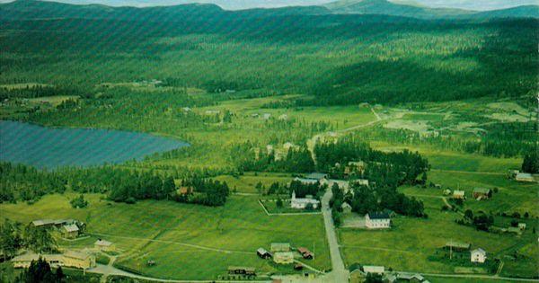 fylke oslo Harstad