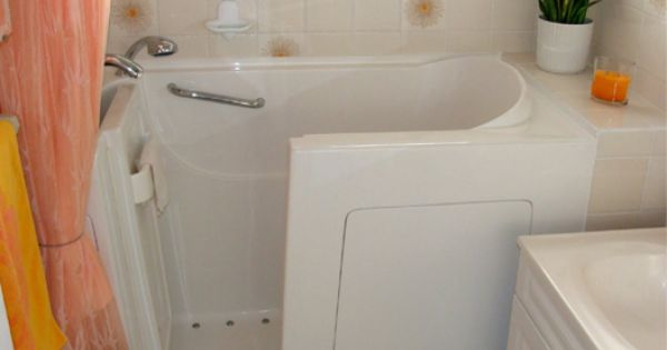 Motor Homes With Bath Tubs Quot Allure Walk In Tubs 442