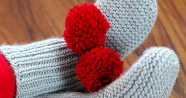 Knitting - free slipper/sock pattern - Ravelry 6:Knitting: Tutorials, tips,...