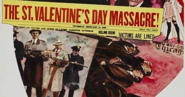 the st valentine's day massacre 1967  movie