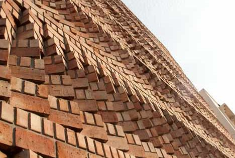 Wienerberger Brick Award 2012 - 2010 second placed entry – South Asian