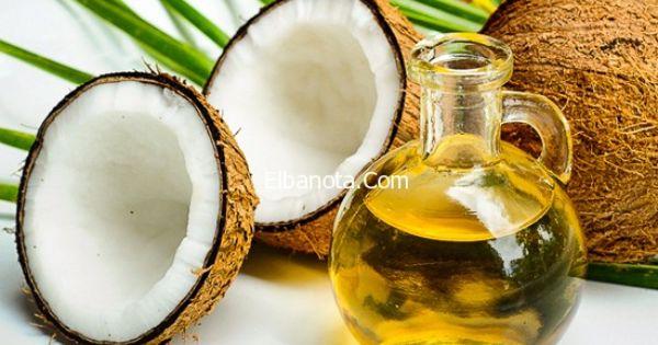 فوائد زيت الزيتون وجوز الهند للبشرة الجافة Health Coconut Oil