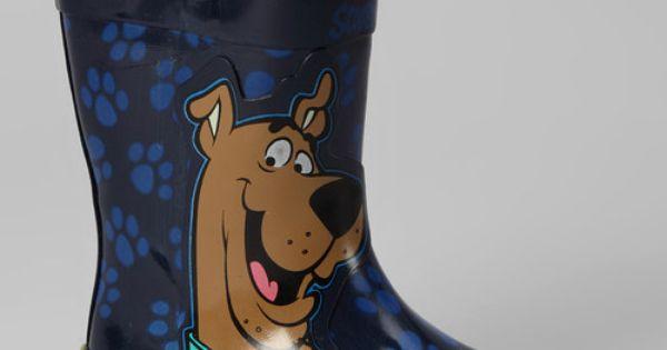 Scooby Kids Stuff Pinterest Scooby Doo Rain Boots