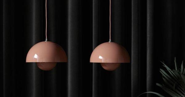 Flowerpot Pendant Light Replica