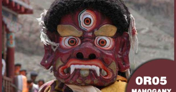 Hemis Festival Ladakh India Colourfulcelebration Asian Paints Color Celebrities
