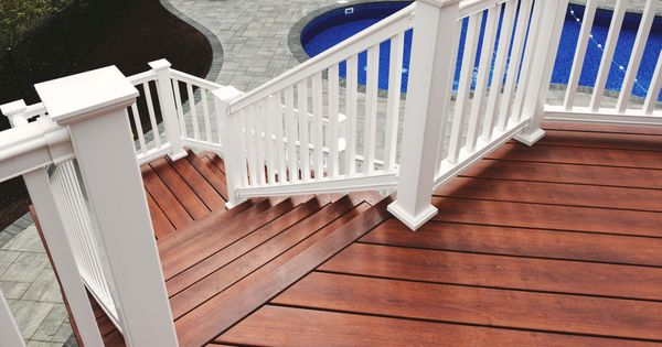 Admirable Awesome Menards Composite Decking Menards Composite Decking Unique Exterior Cool Zuri Decking With New Definition Low Maintenance