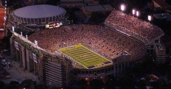 Tiger Stadium Baton Rouge Death Valley Lsu Lsu Tiger Stadium Tiger Stadium
