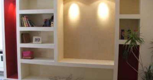 C mo hacer un armario de pladur 3 mob lia pinterest - Como hacer un armario de pladur ...