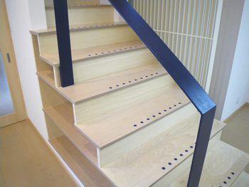 階段滑り止め おしゃれ の画像検索結果 階段 滑り止め おしゃれ