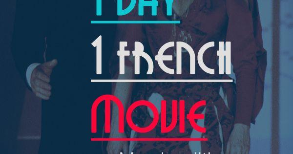 d day film en francais