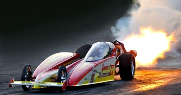 Queenofdiamondscsmall Zps209a0aa4 Jpg 512 304 Dragsters Drag Racing Cars Performance Racing