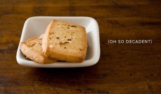Sea salt, Parmesan and Salts on Pinterest