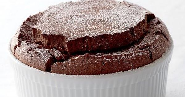 Chocolate Souffle | Recipe | Chocolate Souffle, Chocolate and Recipe