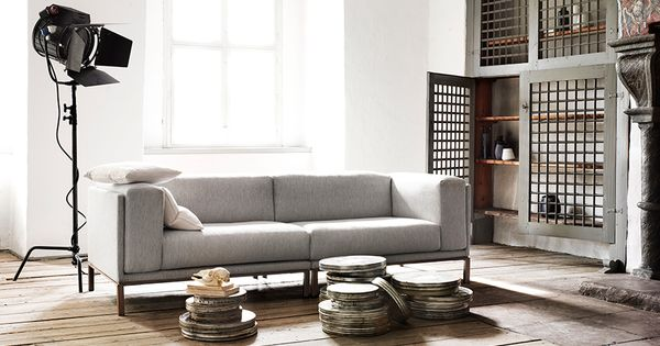 Cosy Sofa From Bolia Living Rooms Pinterest Love