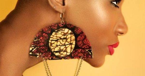 Pin Em Black Fashionably Loud One