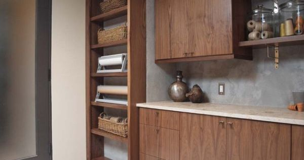 waschk che einrichten 33 ideen f r einen modernen w scheraum wirtschaftsraum pinterest. Black Bedroom Furniture Sets. Home Design Ideas