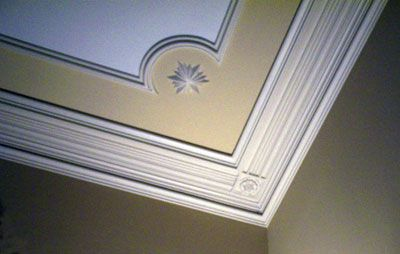 Plaster Ceiling Design Avalanche