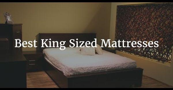 Best King Sized Mattresses 2017 Mattress King Size Mattress King Size