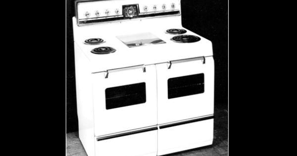 Vintage Appliances Hot Stuff That S Still Cool Fridges