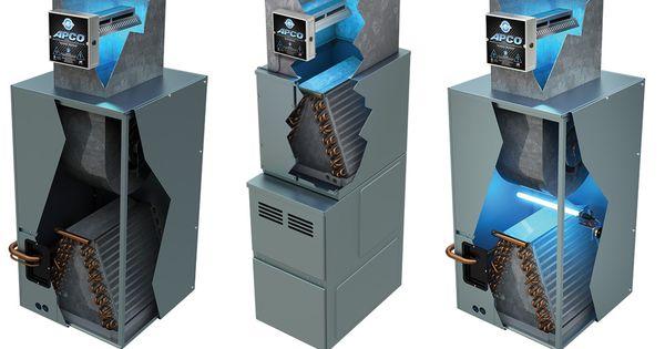 Uv Light Installation Replacement Ultraviolet Light Bulbs Air Conditioner Maintenance Light Installation Hvac Filters