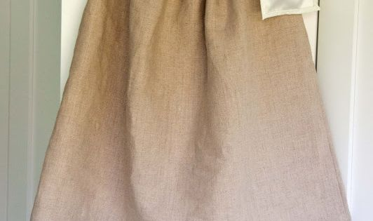 Double Layer Pillowcase Dresses (Tutorial). Flower girl dress