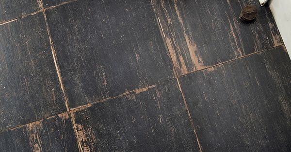 Rustic Square Plywood Floor Pinteres