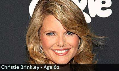 Remedy I M 61 And Look 35 Thanks To The Ingredients Found In Rush Remedy Christie Brinkley So What Is It 2 K Christie Brinkley Anti Aging Beauty Brinkley