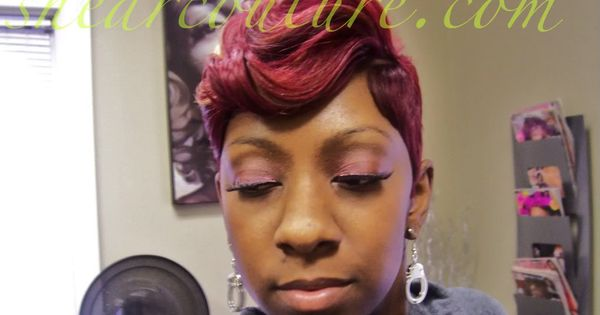 Photo Gallery  SHEAR COUTURE Hair Salon Boutique in - 27 Piece Hairstyles