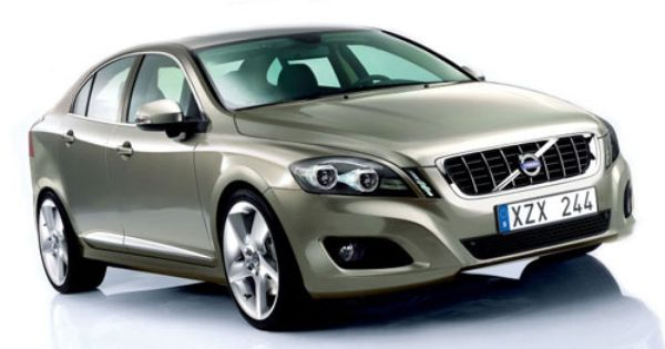 Leadership Volvo Car Corporation In Security Was Again Confirmed