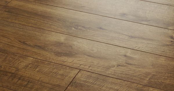 Kronofix Cottage Albany Oak Laminate Flooring Flooring