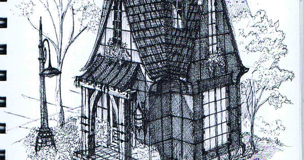 Awesome Artwork Pinterest Gothic House Gothic Home And Gothic