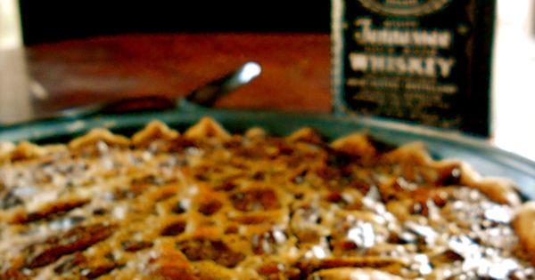 Jack daniels chocolate, Chocolate chip pecan pie and Jack daniels on ...