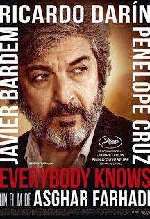 Cinemania Todos Lo Saben 2018 Películas Completas Ver Películas En Línea Peliculas
