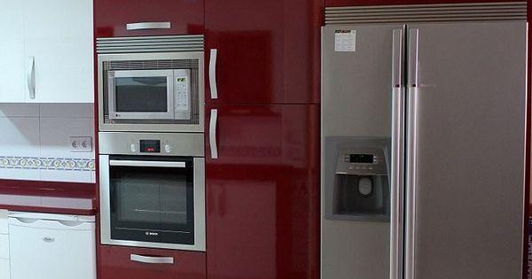Cocinas dise o de cocinas en valdemoro cocina moderna for Decoracion hogar lugo