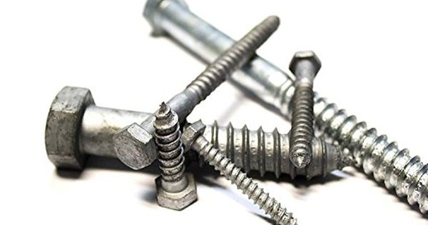 Cheap 5 3 4x9 Hex Lag Screws Hot Dip Galvanized On Sale 2017 Hot Dip Lag Bolts Galvanized