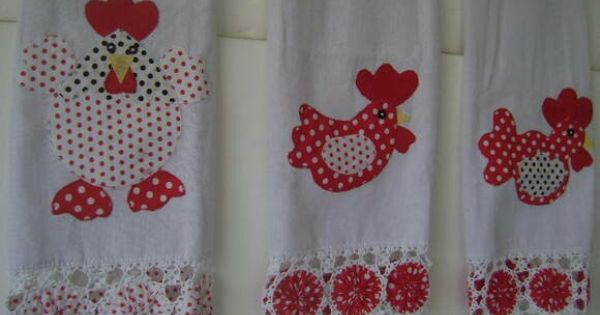 Kitchen Table Cloths