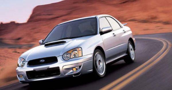 Subaru Subaru Impreza Subaru