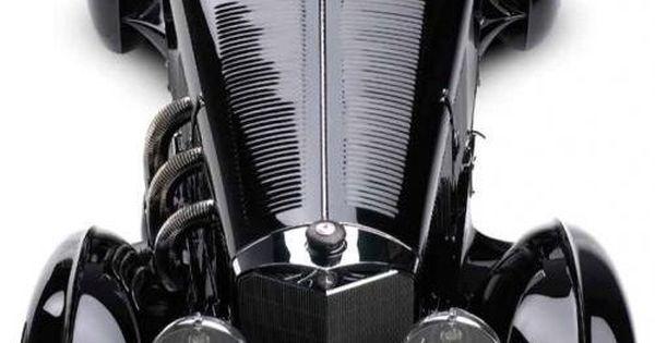 #MercedesBenz SSK Comte Trossi - 1930 - Ralph Lauren's Incredible Car Collection