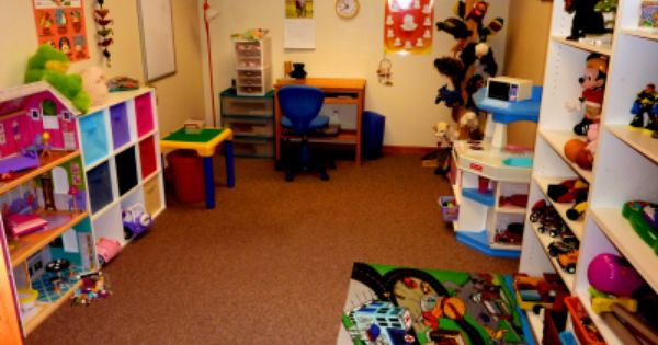 Like This Play Therapy Room Play Rooms Pinterest