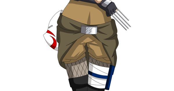 Naruto Shippuuden OC: Tsukino Kisho by ShuraGirlSayuri ...