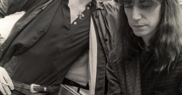 jim carroll and patti smith   It's all about the music   Pinterest ...