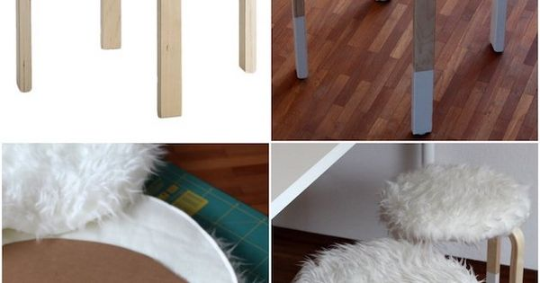 frosta d 39 ikea 20 id es pour le personnaliser blog cr ation d co diy rembourrage style. Black Bedroom Furniture Sets. Home Design Ideas