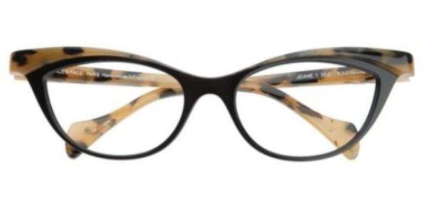 Designer Eyeglass Frames Small Faces : Face a Face Joane 1 c.100 Eyeglasses glasses VizioOptic ...