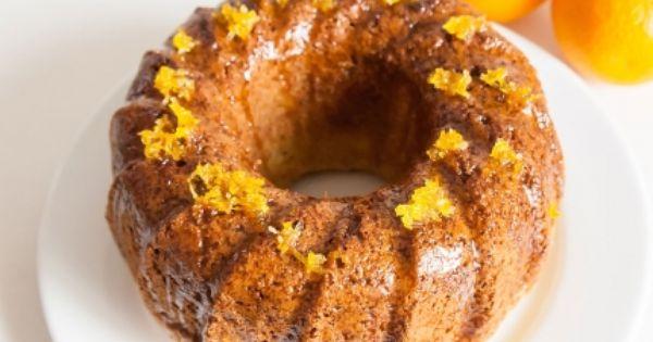 مقادير كيكة البرتقال Recipe Food Sweet Tooth Desserts