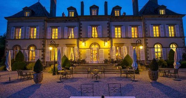 Meudon 1 A 3 Nuits Avec Sauna Petit Dejeuner Et Diner En Option Au Best Western Plus Paris Meudon Ermitage 4 Pour 2 Maison Style Chateau Hotel Et Nuit