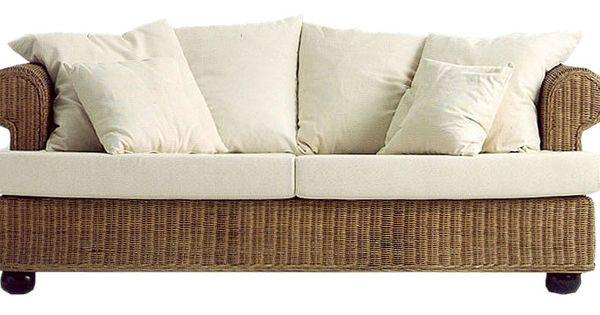 Muebles de jardin buscar con google estilos de muebles for Sofa rattan jardin