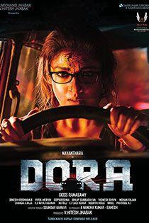 Dora (2019) Bengali Dubbed Movie 720p HDRip 680MB Download